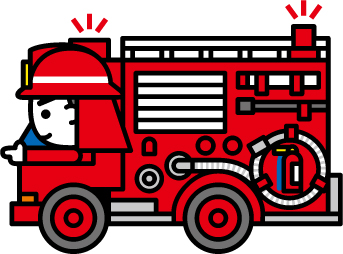 三島市消防施設指導基準|三島市
